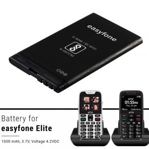 Easyfone Elite Battery