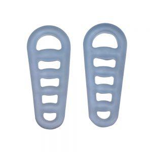 GEL TOE SPREADER 5 FOOT FINGER STD