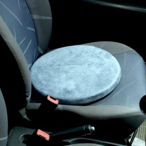 SWIVEL SEAT (PLASTIC)