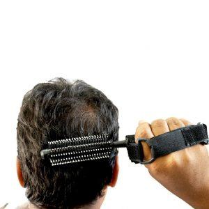 GRIP FOR HAIR BRUSH (LARGE)