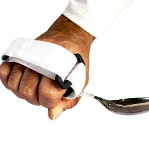 GRIP FOR SPOON, FORK